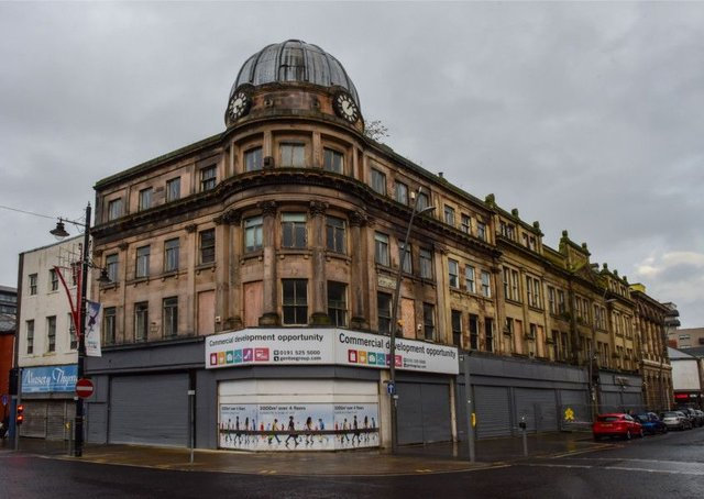 What you would like to see Mackie's Corner turned into | Sunderland Echo