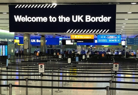 Full closure of UK borders is being 'considered' - what we know so far