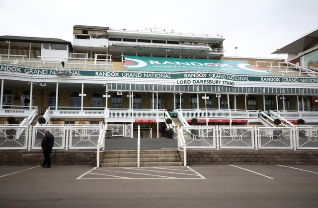 Grand National 2021: what time does it start on Saturday ...