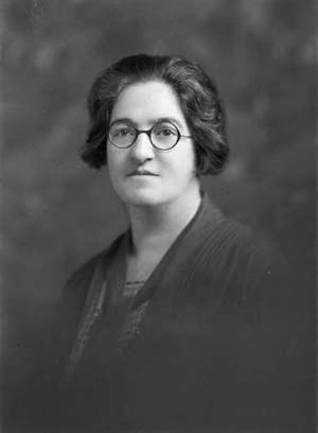 Despite being an important campaigner for women's rights and Sunderland first female MP, Dr Marion Phillips is little known today.