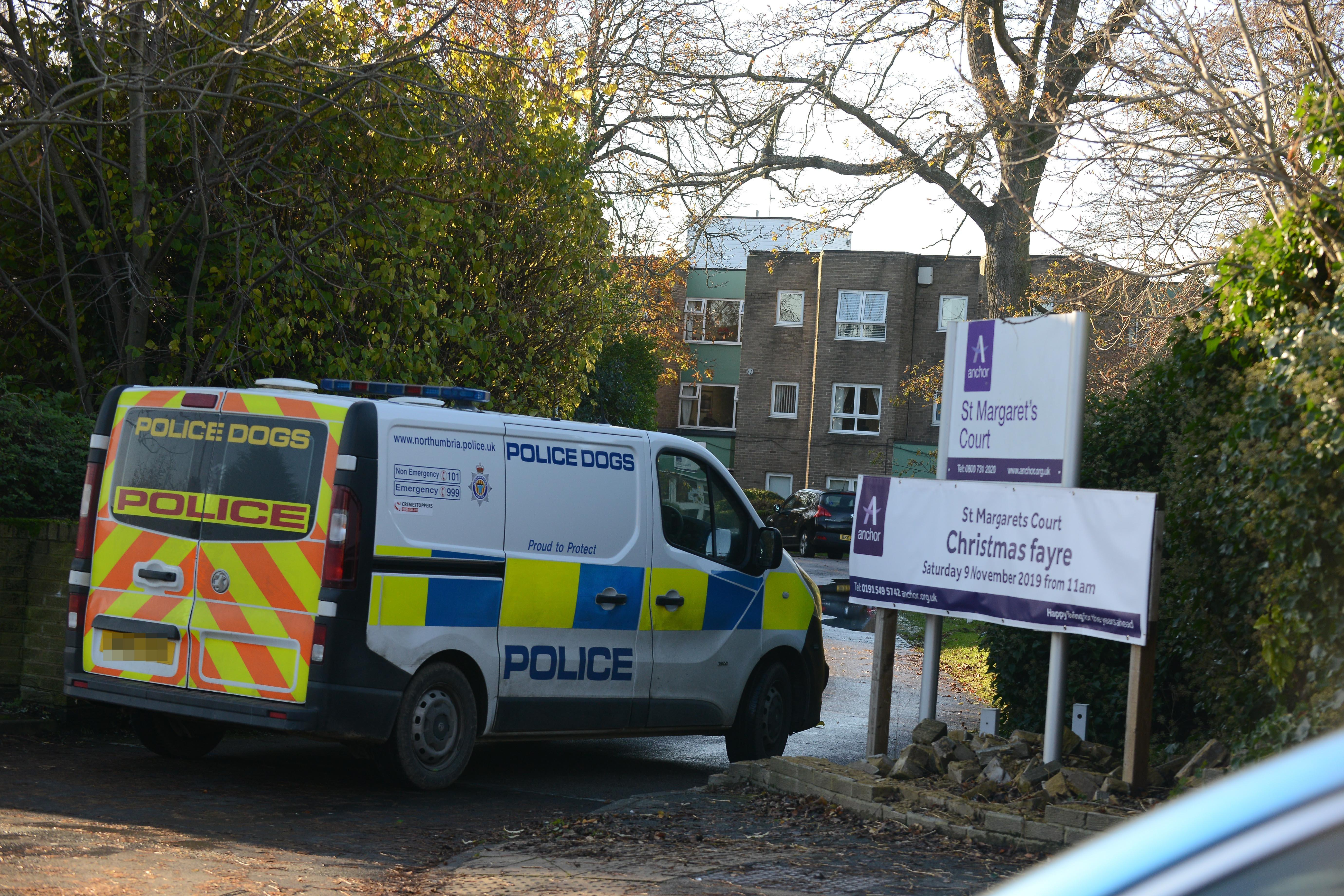 Woman suffers life-changing injuries after fight outside Sunderland sheltered accommodation - Sunderland Echo