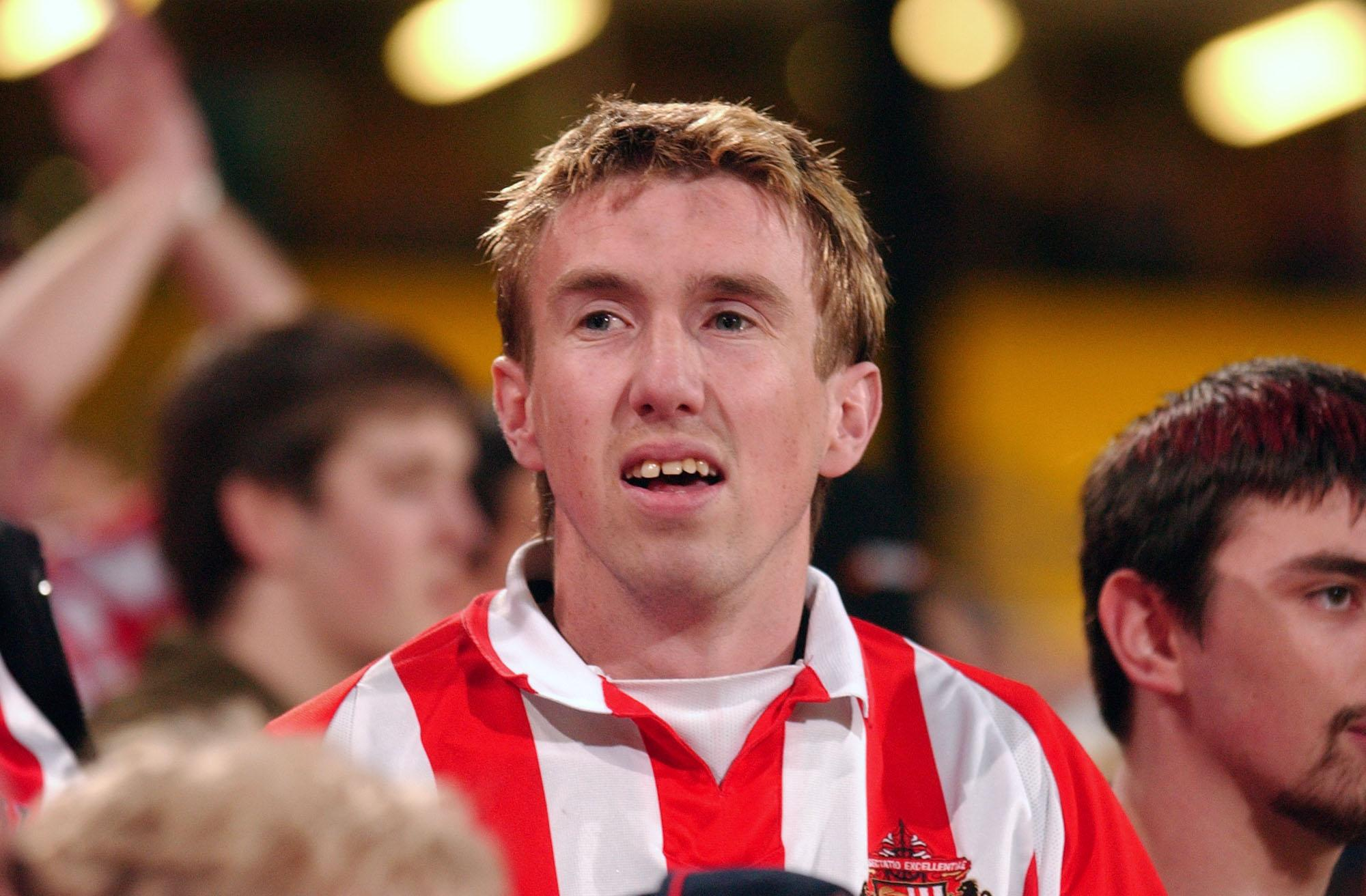Sunderland AFC in the 2000s: 16 retro fan photos - can you spot yourself in the passionate crowds? - Sunderland Echo