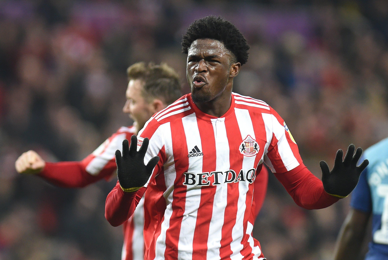Josh Maja exclusive: 'I wanted to stay at Sunderland' - Sunderland Echo