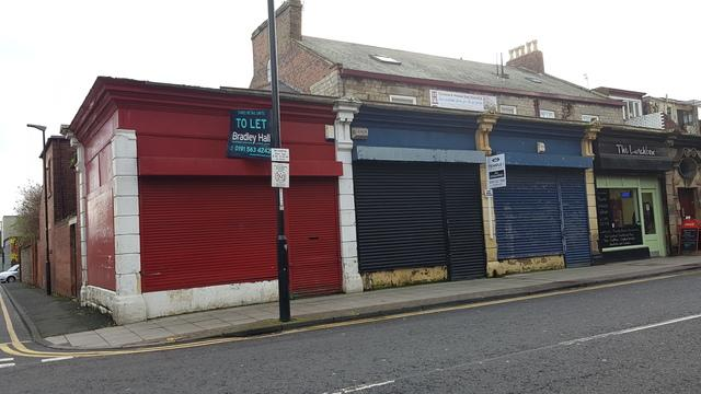 Plans submitted to turn vacant shops in Sunderland city centre into cafe - Sunderland Echo