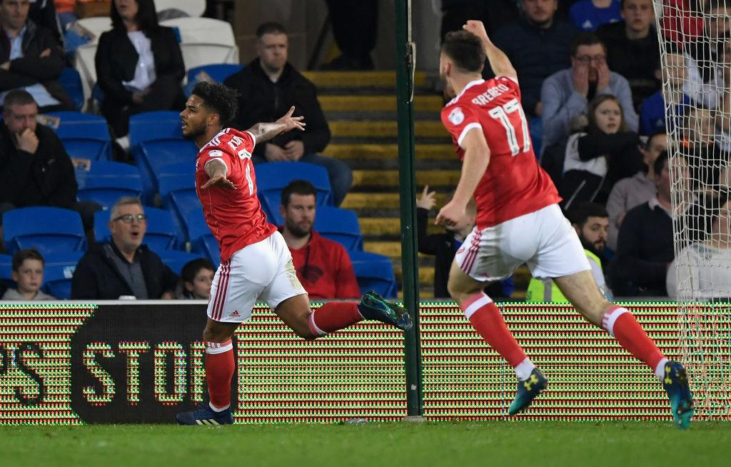 Exclusive: Sunderland eye deals for Nottingham Forest duo Zach Clough and Liam Bridcutt