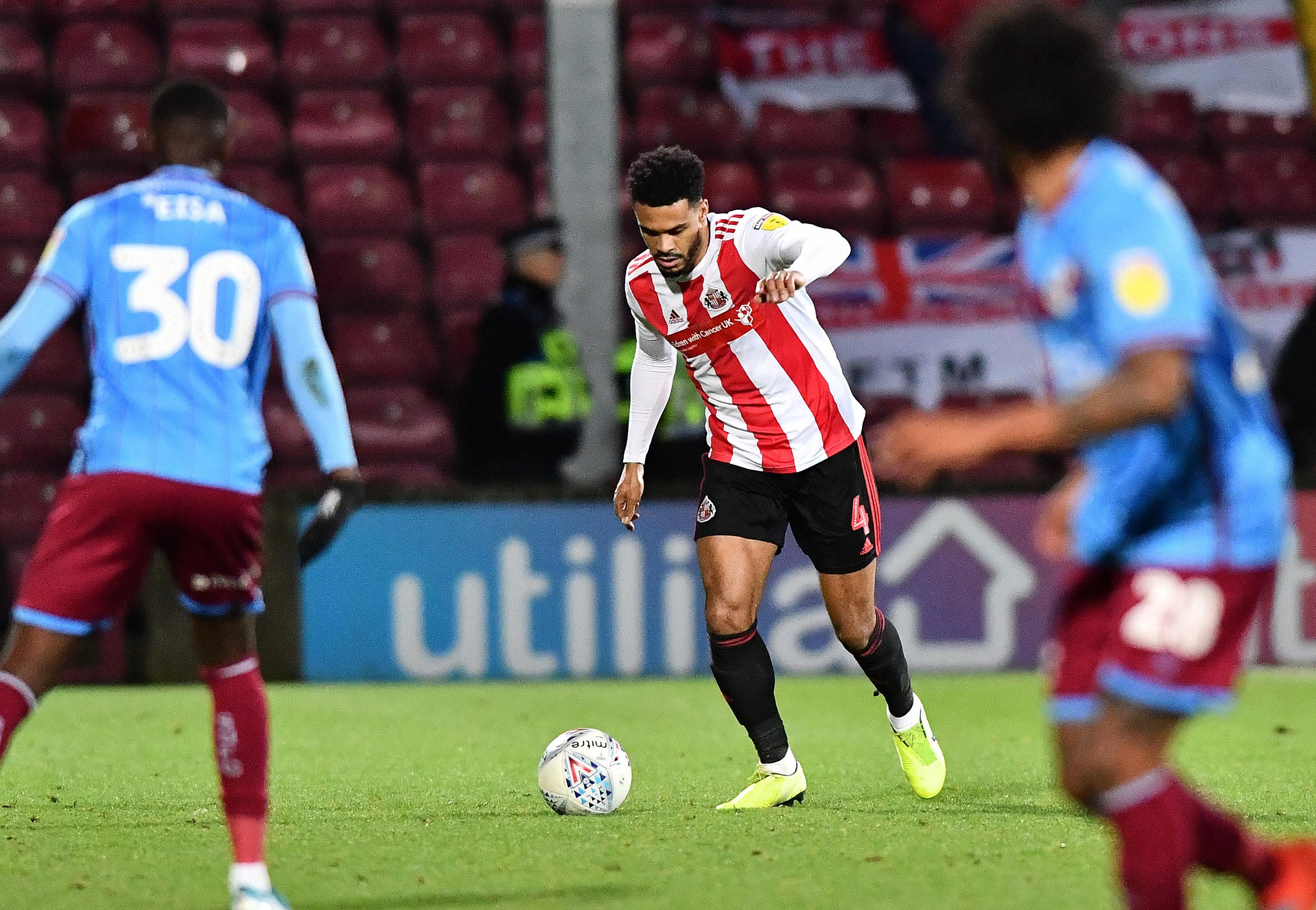Sunderland hit by TRIPLE injury blow ahead of Gillingham FA Cup clash - Sunderland Echo