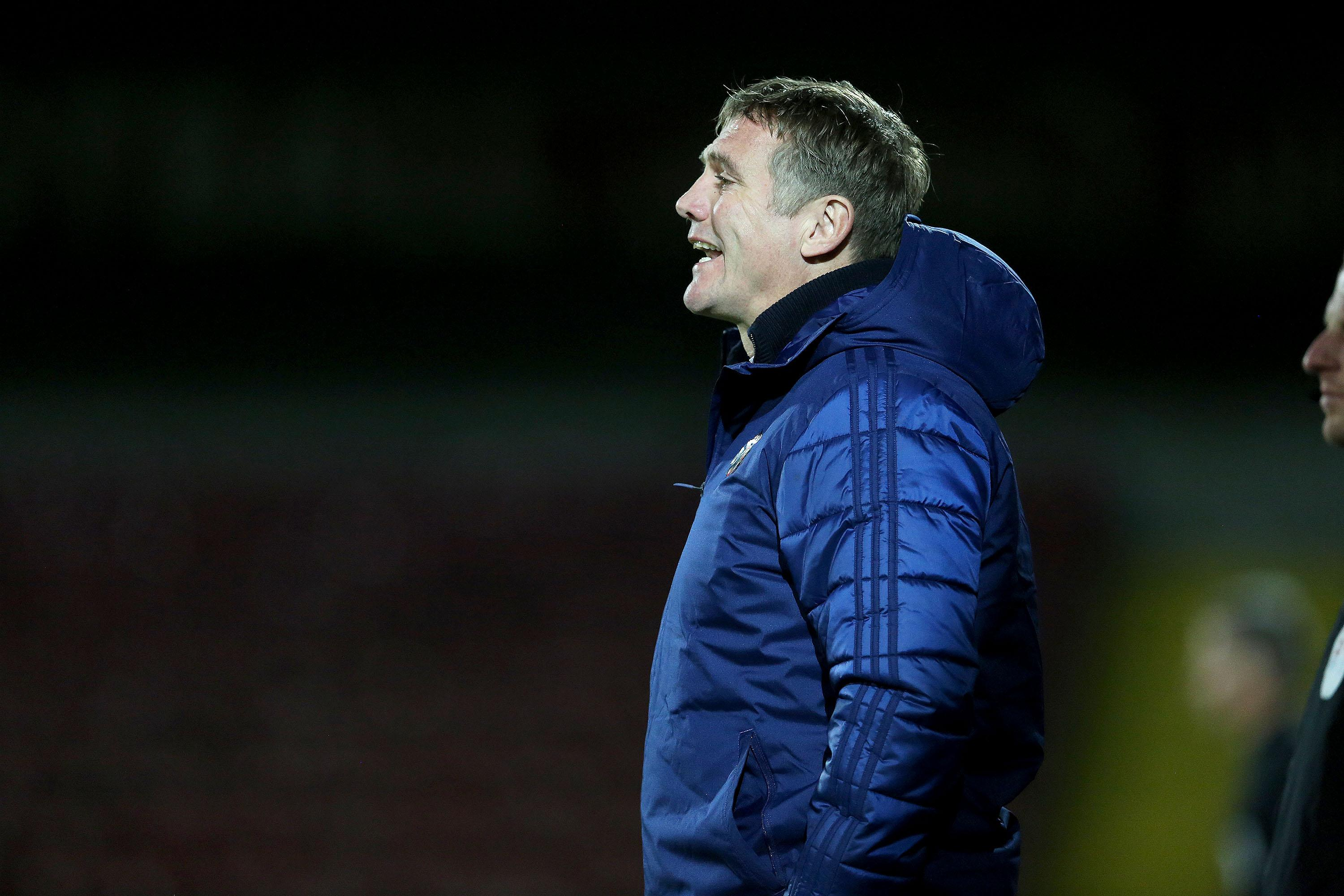 Meet the key Sunderland appointment tasked with helping realise Phil Parkinson's on-field vision - Sunderland Echo