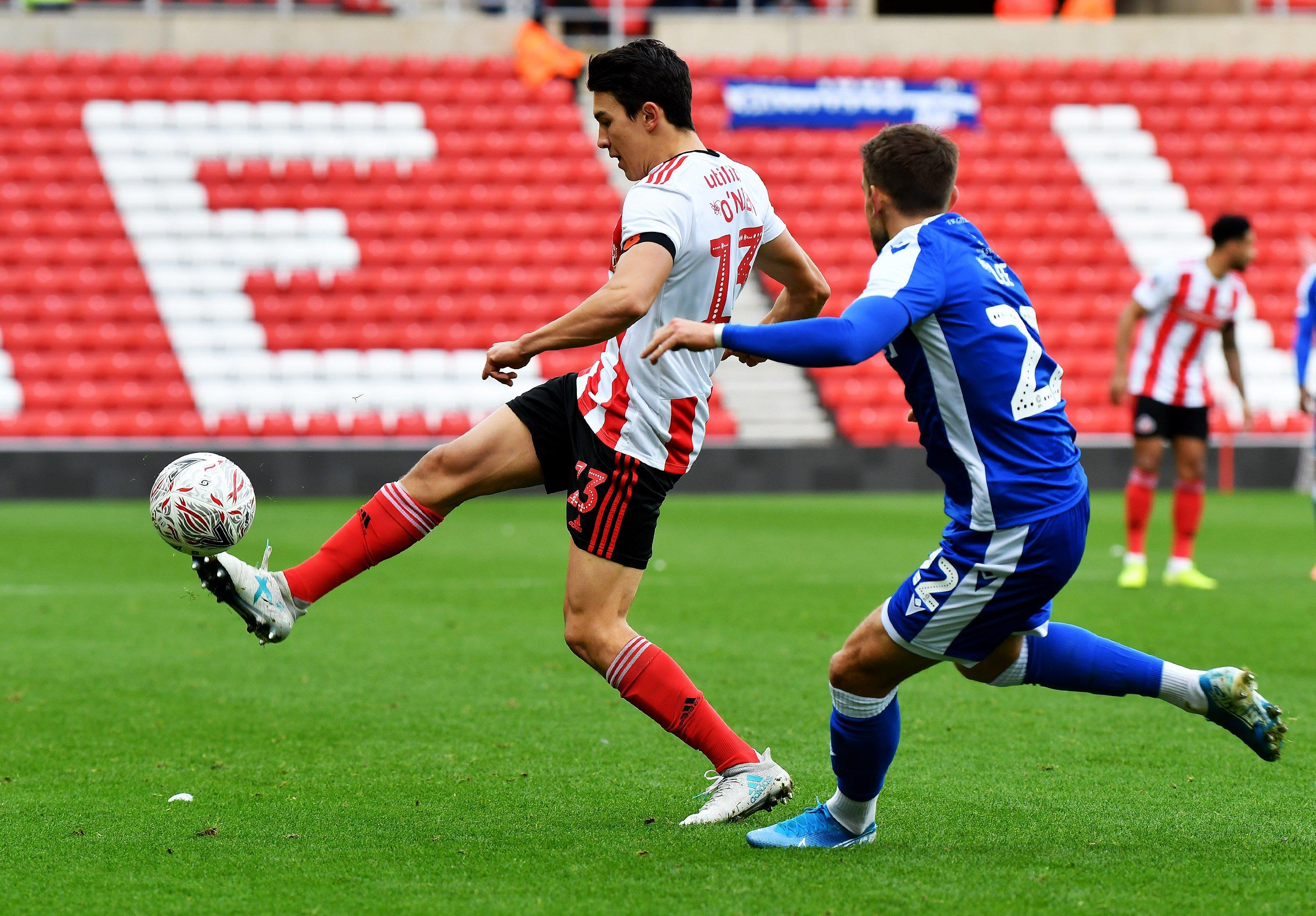 Gary Rowell: Sunderland's recruitment has been poor for years but this player is bucking the trend - Sunderland Echo
