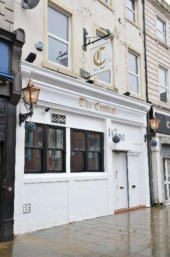 The Central pub returns to Sunderland city centre - with ...