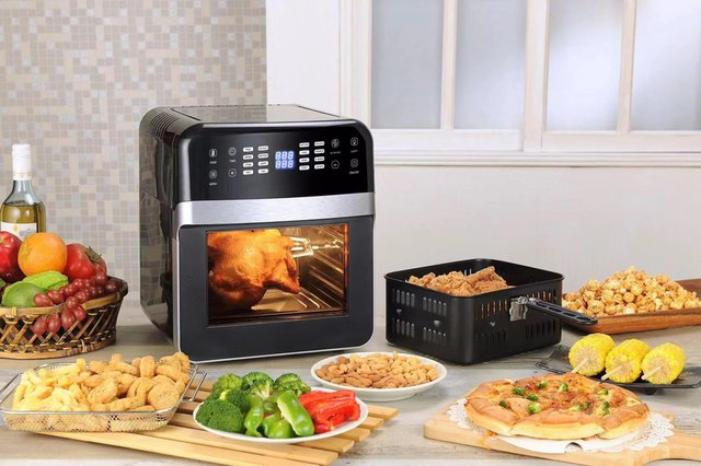<p>Best UK air fryers 2021, and are they a healthier way to fry?</p>