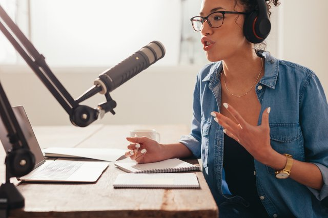 <p>Here are the best USB microphones if you want to get started as a podcaster, vlogger or blogger</p>