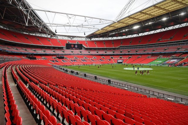 Papa John's Trophy final 2021: Kick-off time, rules, ticket details, TV information and everything Sunderland, Oxford United, Lincoln City and Tranmere Rovers fans need to know