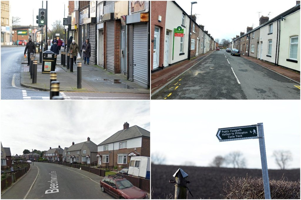 Sunderland areas where Covid infections rose the fastest as Government rules out another lockdown