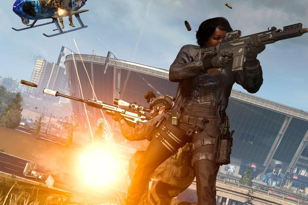 Call Of Duty Modern Warfare What Time The Cod Season 5 Update Is Available In The Uk And How To Download It For Ps4 Xbox One And Pc Sunderland Echo