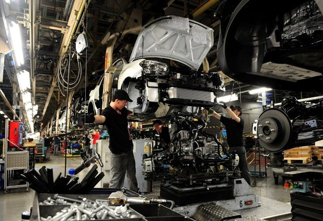 Nissan's Sunderland factory could be welcoming a battery plant next to its site, according to reports.