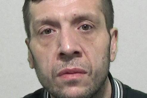 Serial thief David Wilson has been jailed by magistrates.