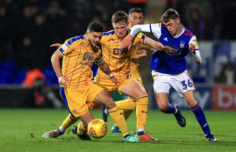 Sunderland's rivals in League One close to transfer breakthrough as new boys eye attacking reinforcement - Cambridge United, Ipswich and Plymouth talk