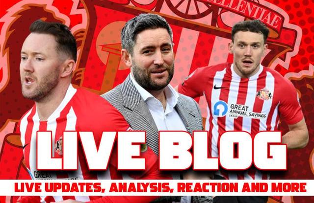 Sunderland AFC v Northampton Town: Live stream, match updates, latest score, team news, odds and transfer rumours