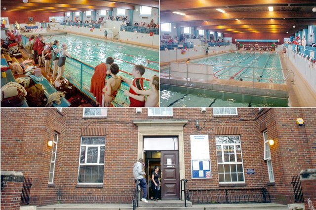 Our feature about the Newcastle Road baths reached tens of thousands of people.
