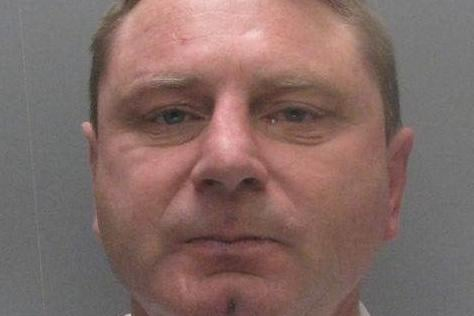 Durham Constabulary has asked for help to trace Martin Ord.