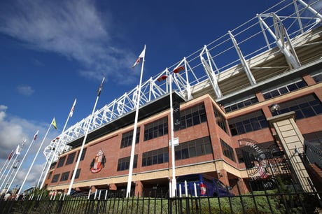 Sunderland AFC news: Striker departs to join David Beckham and Phil Neville affiliated club as Wigan Athletic boss makes admission