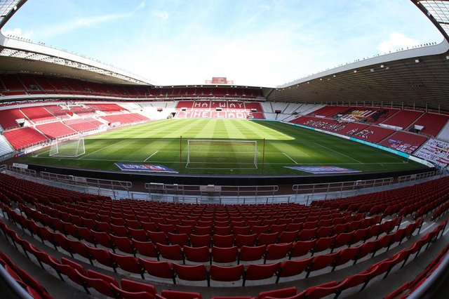 Sunderland AFC issue guidance to supporters attending Lincoln City clash as they advise fans to take COVID-19 test