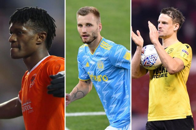 Sunderland striker targets: Experts pinpoint FIVE potential summer signings amid Charlie Wyke uncertainty