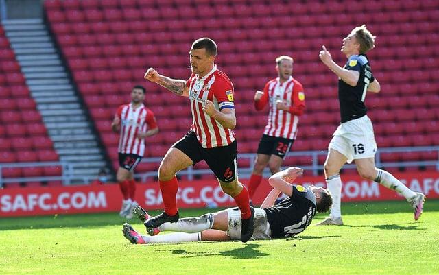 Who impressed for Sunderland against Accrington Stanley?