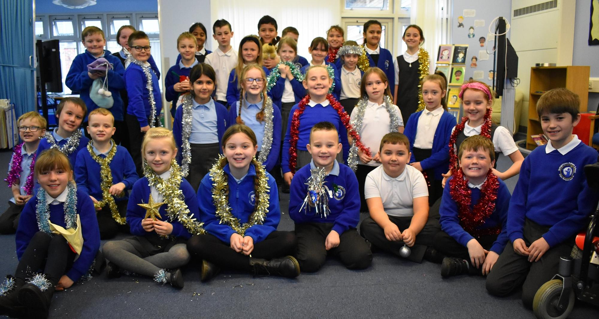 Schools across Sunderland to hit the high note in virtual Christmas concert   Sunderland Echo