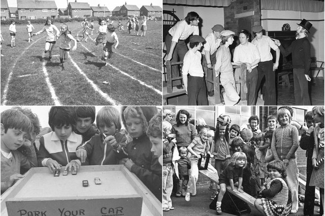 Scenes from across Sunderland and East Durham but how many do you remember?