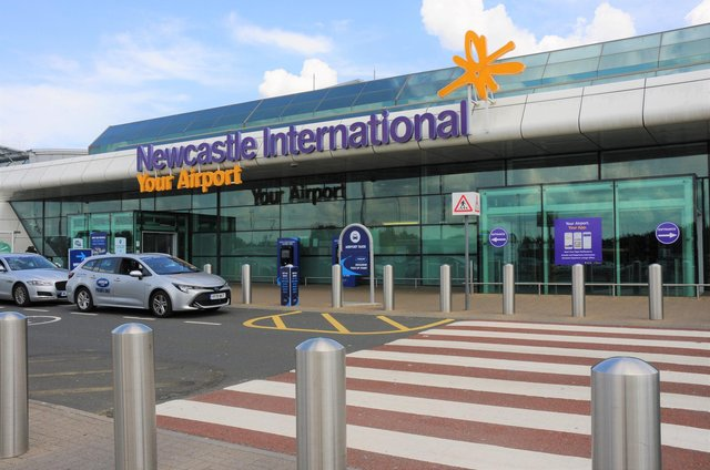 Passengers can fly to Portugal from Newcastle on a range of flights during June and July 2021.