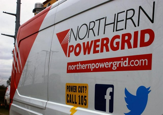 Northern Powergrid confirmed 240 premises were affected by a powercut in the NE34 and SR6 areas.