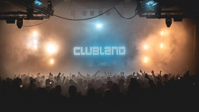 Clubland Back 2 School is heading to Sunderland