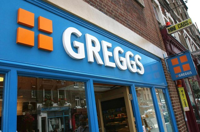 Greggs profits won't recover until 2022 at the earliest, bosses say. Pic by Tim Ireland/PA Wire