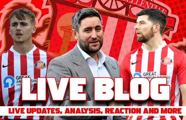 Plymouth Argyle v Sunderland AFC: Live stream, match updates, latest score, watch party, odds and transfer rumours