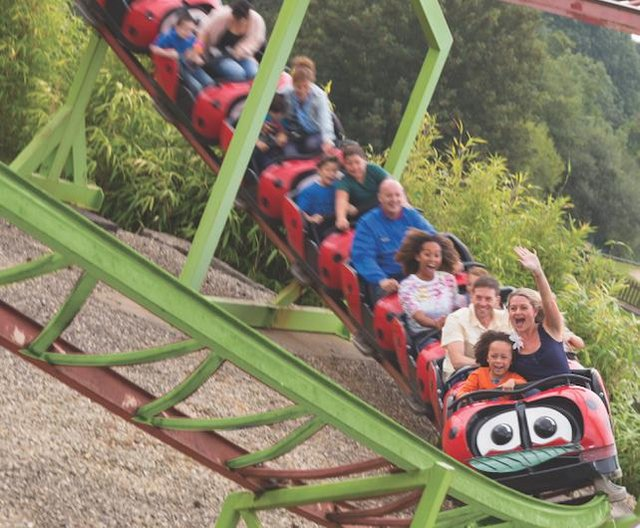 Lightwater Valley announces reopening date with new attractions set to be unveiled