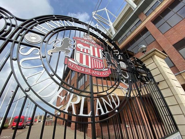 Sunderland released their accounts covering the 2019/20 season on Thursday morning