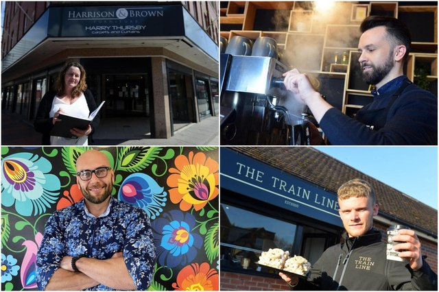 Some of Sunderland's most-loved businesses on Shop Appy