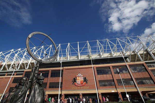 American investor Matthew Pauls is interested in a deal for Sunderland