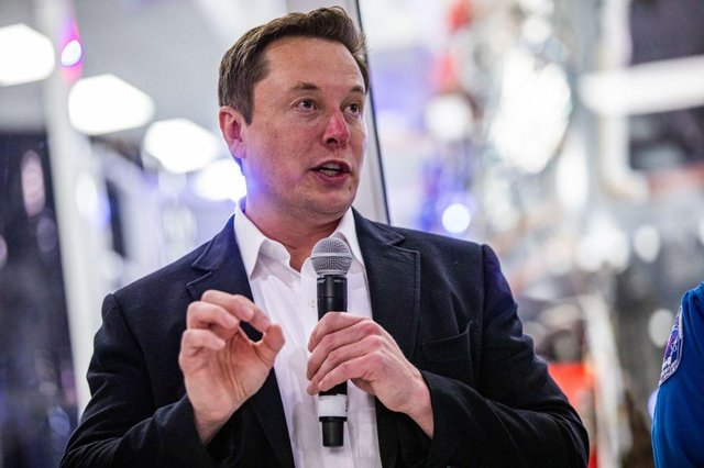 Elon Musk said concerns over energy production for Bitcoin mining had prompted the decision to suspend its use