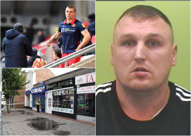 Geoffrey Urwin has been jailed for the robbery despite having a reference from Max Power.