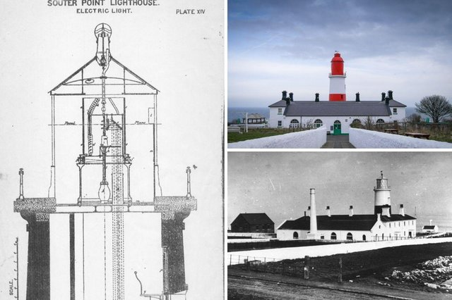 Souter Lighthouse will mark its 150th anniversary in January 2021