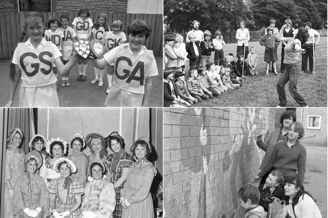 How many of these 1980 Wearside and County Durham events do you remember?