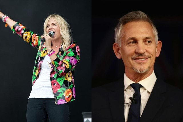 These are the top 15 highest paid BBC stars