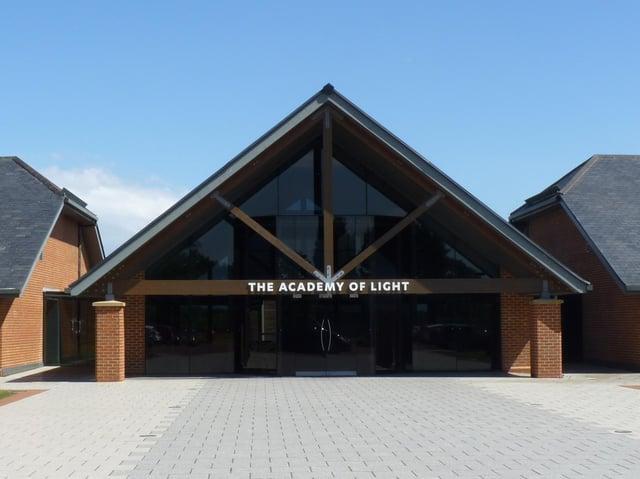 The Academy of Light