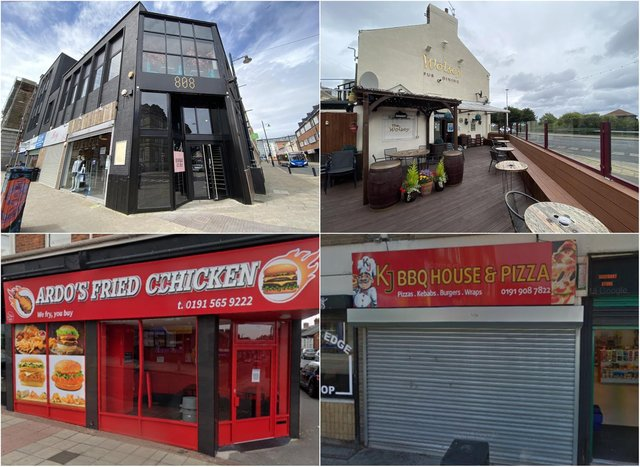 Take a look at the 35 Sunderland businesses who were rated four or five stars for food hygiene.