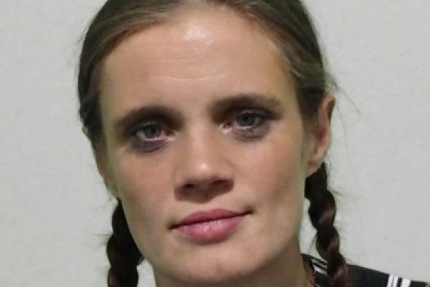 Kelsie Burrows.