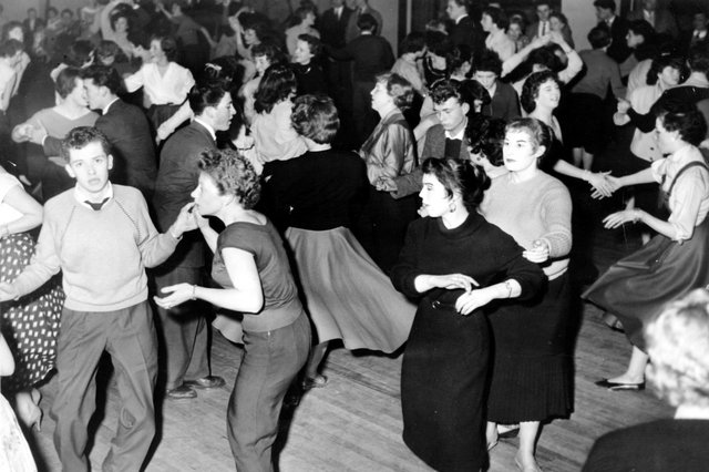 """A runaway winner was The Rink which many Wearside Echoes members recalled, including Rose Wharton, Denise Hutchinson, Sonia Ramsey and June Humphries who said: """"Had many good nights there.. Tuesdays and Fridays."""" Pat Johnson commented: """"The Rink. It's there where my husband and I met in 1958. Married 61 years gone March."""""""