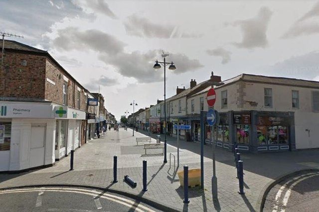 The licence for the bar in Church Street in Seaham has been approved.