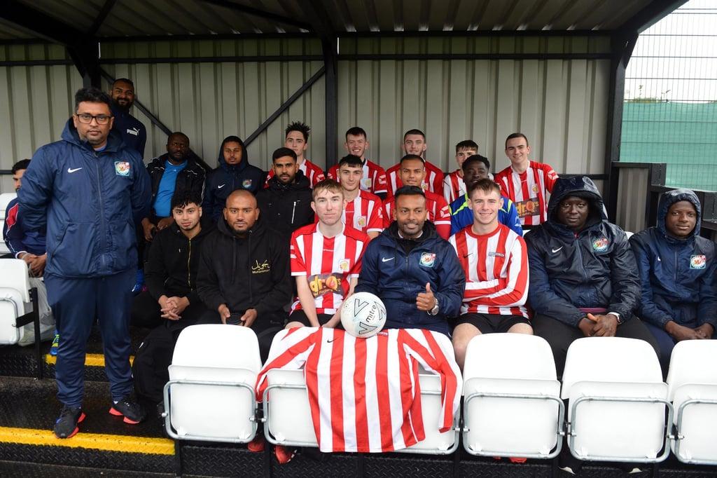Sunderland legend Gary Bennett shows support for anti-racism football tournament, marking its fifth year running
